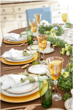 15 Inspiring Easter Party Ideas