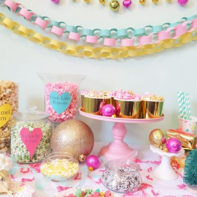 Christmas Craft Ideas: Paper Chains
