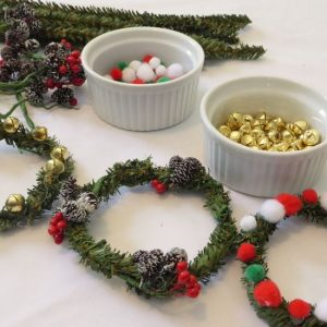 DIY Christmas Wreath Ideas Feature