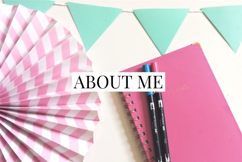 About Me - Joy in the Commonplace