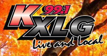 KXLG Radio