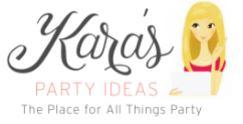 Kara's Party Ideas logo